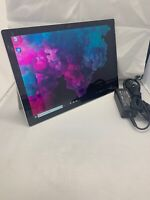 "Microsoft Surface Pro 6 12.3"", 128GB SSD, 8GB Ram Tablet - Platinum"