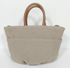 Nuevo Coccinelle noble cuero bolso bandolera carry all Bag 3-18 (399)