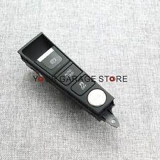 Handbremse Taste ESP AUTO HOLD Motor Start Stop Schalter For VW Passat B7 CC