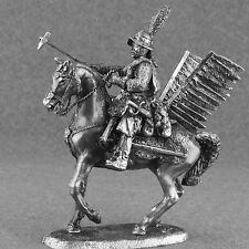 Toy Soldiers 1/32 scale Polish Winged Hussar figure Cavalry Knights statue 54mm