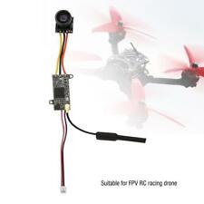 LST-S4 5.8GHz Micro Video Transmitter With 600TVL FPV HD Camera for RC Drone