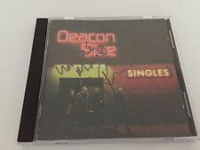 Deacon Blue Ricky Ross Lorraine McIntosh AUTOGRAPHED cd -see photo signing proof