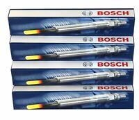 fits VW fits Audi  fits Skoda fits Seat Bosch Glow Plugs GLP 194 GLP194 02504030
