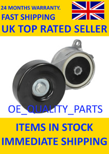 Belt Tensioner Pulley V-ribbed APV2487 CO for Toyota Supra Lexus GS Is C