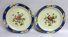 Earthenware Royal Cauldron Pottery Dinner Plates