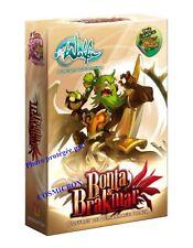Deck de cartes WAKFU starter BONTA & BRAKMAR paquet SADIDA DOFUS Ankama cards