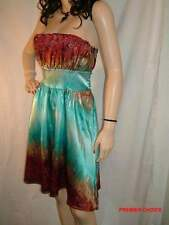 Satin Party Dresses for Women