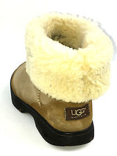 UGG Australia Ultimate Short Women's 5275 Boots Chestnut  Size 6
