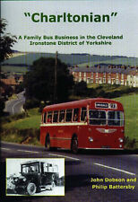 Charltonian: une famille Bus Business in the Cleveland IRONSTONE district de yorksh