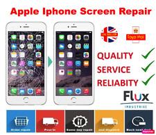 iPhone 5 6 7 8 S Plus Full Screen Replacement Repair Service / LCD - UK Seller