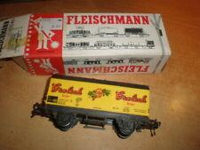 Fleischmann 1/87 HO 5045 NS Bierwagen GROLSCH       Mint in box