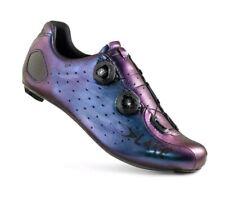 Lake CX332 Road Cycling Shoes EU 45 Chameleon Blue