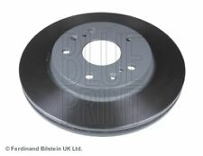 BLUE PRINT BRAKE DISCS FRONT PAIR FOR A SUZUKI SWIFT HATCHBACK
