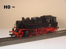 MÄRKLIN 39646: Tenderlokomotive BR 64, DB, mfx, NEU