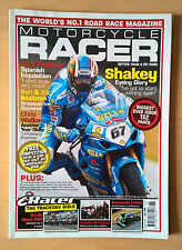 Motorcycle Racer 84 June 2006 - Alan Carter, Tularis 800, Bostrom Brothers