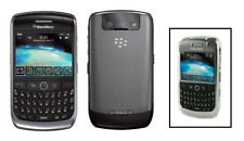 Coque Cristal Transparente (Protection Rigide) ~ BLACKBERRY 8900 Javelin Curve