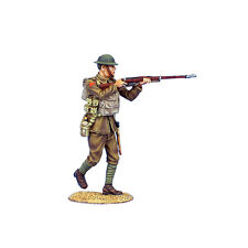First Legion: GW029 British Infantry Walking Firing MLM Mk. II