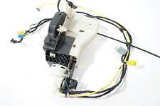 03 04 05 06 Mercedes S500 W220 FRONT RIGHT PASSENGER DOOR LOCK ACTUATOR OEM