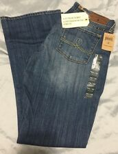 Lucky BRAND Women's Sofia Boot Cut Denim Jeans Med Wash Size 8 / 29 Long 34