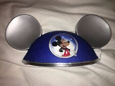 Disney D23 Expo 2017 Logo Ear Hat