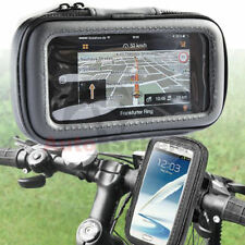 Moto bicicleta bike manillar bolso para Samsung Galaxy s6 s7 edge soporte MTB