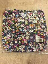 "NWT NIP Be Light Jujube Dream World Tokidoki Hello Kitty ""R"""