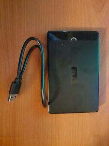 Hard disk esterno 500 GB HDD WD Western Digital