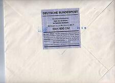 BRD - Nr.  1530 - Orginal Bogentasche mit 20 Bogen - KW  1200,-- €   ( BG023 )