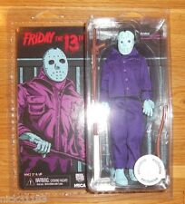 NECA NES JASON VOORHEES VIDEO GAME TRU EXCLUSIVE FRIDAY THE 13TH FIGURE 8 BIT