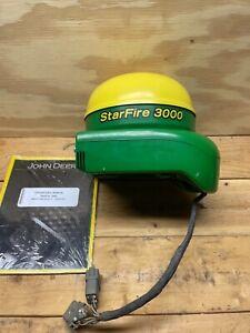 Starfire 3000, 2.80S, 6,610 hours, SF1