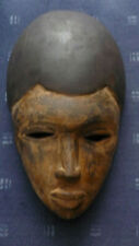 ancien masque africain