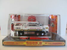 Code 3 Collectibles - Chief's Edition #6 - Crash Truck - Light Box Wear