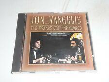 Jon and Vangelis  - The Friends Of Mr Cairo (1989)