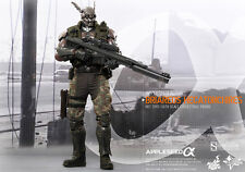 """Hot Toys: Appleseed - Briareos Hecatonchires 12"""" Figure"""