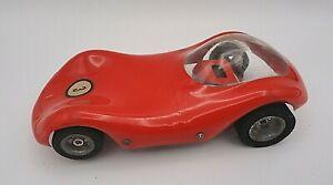 "LOOK! 1960`S CLASSIC INDUSTRIES ""MANTA RAY"" 1/24 ORIGINAL VINTAGE SLOT CAR!"