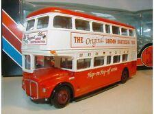EFE 25604 RCL Routemaster Coach Original London Sight Seeing Tour