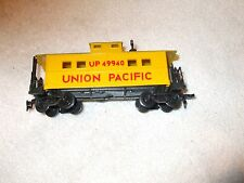 USED HO SCALE LIFE LIKE UNION PACIFIC CABOOSE #49940