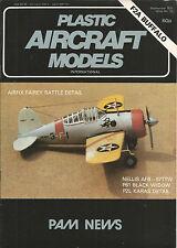 Plastic Aircraft Models International Magazine 32 - September 1979.