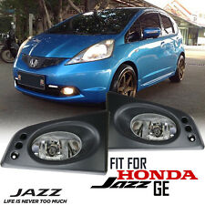 Fog Spot Driving Light Kit Fit For Honda Jazz GE Hatch 2008 2009 2010 2011