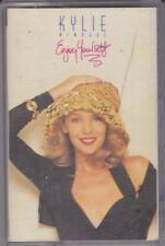 042  Kylie Minogue - Enjoy Yourself - Cassette Tape   HFC9