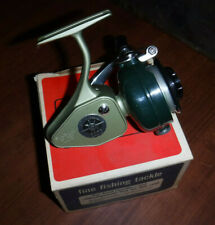 VINTAGE SHAKESPEARE 2000 SPINNING FISHING REEL NEW OLD STOCK NICE L@@K