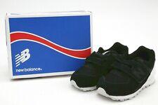 Shoes New Balance Nb For Boy 13.5cm Size Eu 23.5 Colour Black