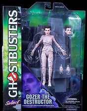 Diamond Select GHOSTBUSTERS-Gozer the Destructor-Personaggio Deluxe-Nuovo/Scatola Originale
