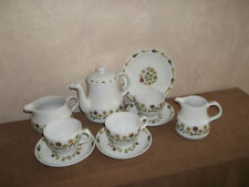 British 1980-Now Date Range Alfred Meakin Pottery