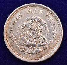 Moneda México ~ ~ 1936 ~ 5 centavos ~ Estados Unidos Mexicanos