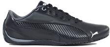 PUMA Ferrari Drift Cat 5 Carbon Men Casual Shoe Athletic Sneakers Black 36113701