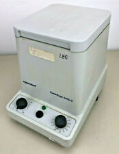 Eppendorf Centrifuge 5415C 14,000 RPM with 18-place rotor