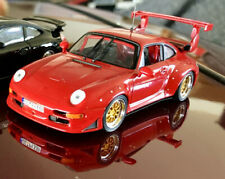 Vitesse 1/43 Porsche 911 GT2 High Wing road car, 1998