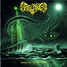 Revolting – Monolith Of Madness (CD)