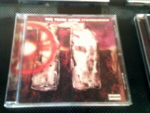TEN YEARS AFTER - STONEDHENGE        CD Album    (2002)